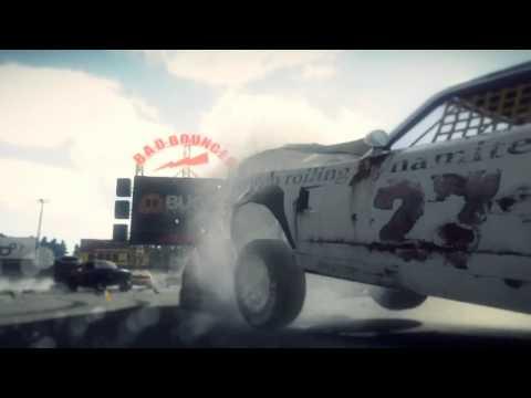 Стартовал презаказ/краудфандинг новой игры от Bugbear Entertainment - Next Car Game