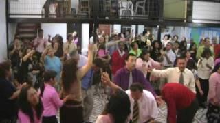 Avivamiento Pentecostal