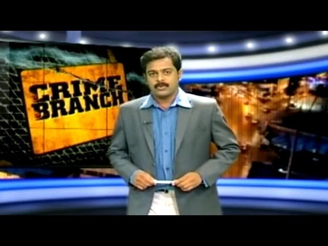Crime Branch 28 03 2014 Full Episode