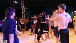 World Tricking Championship