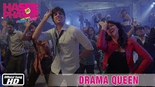 DRAMA QUEEN Song LYRICS Hasee Toh Phasee