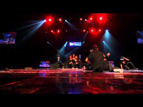Jinjo Crew (Korea) Showcase [R16 Korea 2011]
