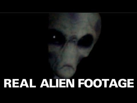 Best Alien Footage Caught on Tape - YouTube Real Alien Footage 2013