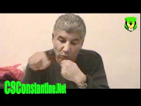 Interview exclusive avec Mohamed Boulahbib :: Part 01