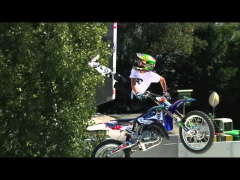 freestyle.ch Zurich 2013 -- Best of Style Session FMX