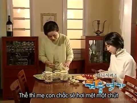 [KBS 2002] [Vietsub] Bản Tình Ca Mùa Đông (Winter Sonata) - Tập 11