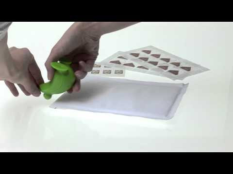 Koziol Fred Frog Tape Measure
