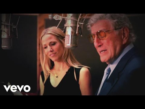 Tony Bennett & Sheryl Crow - The Girl I Love