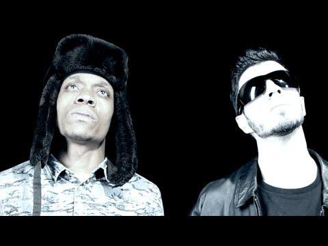 CES Cru - Lotus - Official Music Video