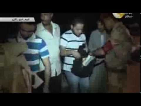 Egypt crisis: Cairo under night-time curfew amid military crackdown