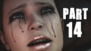 Dead Rising 3 Gameplay Walkthrough Part 14 Save The