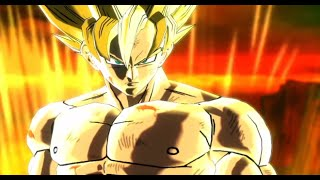 Dragon Ball Xenoverse Character Slots! 3v3 Fights! And