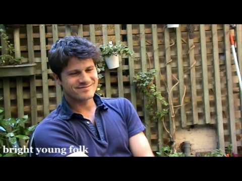 Seth Lakeman answers fans questions