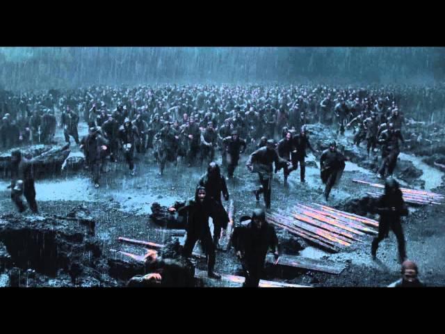 Noah - Đại Hồng Thủy (trích đoạn): Cơn lũ đến!