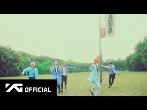 BIGBANG - 맨정신 (SOBER) M/V