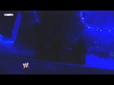 Paul Bearer Returns!!! WWE SmackDown 9/24/10 (HQ)