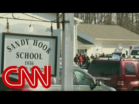 911 Sandy Hook Calls plead for help