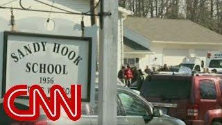 911 Sandy Hook Calls Plead For Help