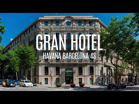 Gran Havana Hotel, Barcelona