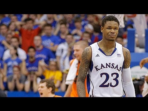 Ben McLemore - #1 Pick in 2013 NBA Draft