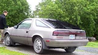 1988 Chrysler Daytona