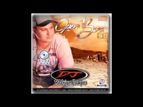 CD - OPEN BAR VOL.09 -- DJRODRIGOCAMPOS