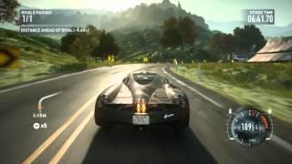 Need For Speed The Run Gameplay En Español [DESCARGA