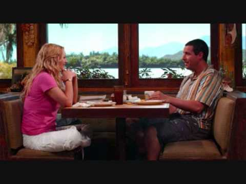 ... Ole - Somewhere over the Rainbow (50 FIRST DATES SOUNDTRACK) - YouTube