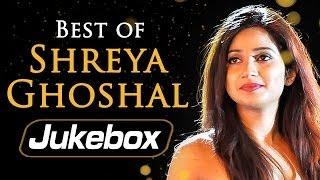 Superhit Bollywood Hits by  Shreya Ghoshal