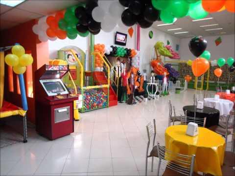 Comemore Kids Buffet Infantil Curitiba