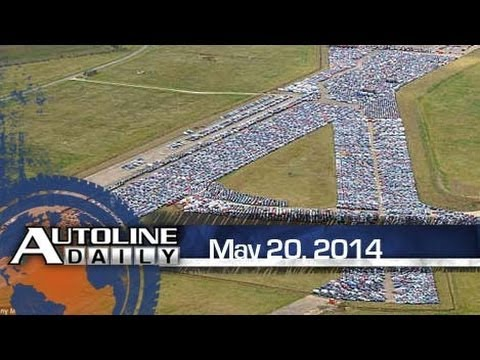 Debunking Another Automotive Urban Legend - Autoline Daily 1381