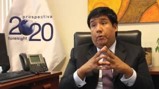 Desarrollo Económico del Perú I Diego Castrillón Dioses I Red de Graduados USIL view on youtube.com tube online.