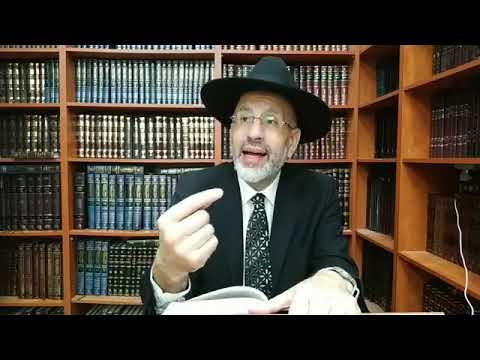 Parashat Masei Les juifs de la galouth  Dedie pour la refoua et un bon zivoug