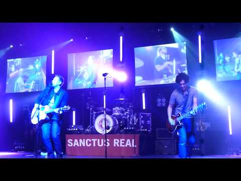 Sanctus Real-Pray-HD-Coastal Christian High School-Wilmington, NC-2/24/13