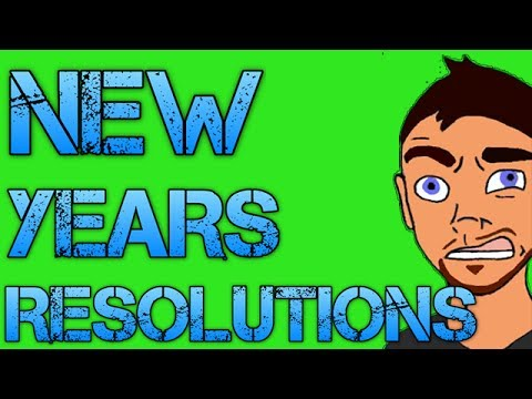 VLOG | 30,000 SUBSCRIBERS | New Years Resolutions