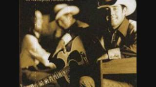 Aaron Watson - Lonely Lubbock Lights