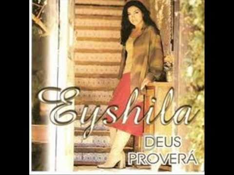 07 Nenhuma Condenação - Eyshila CD Deus proverá