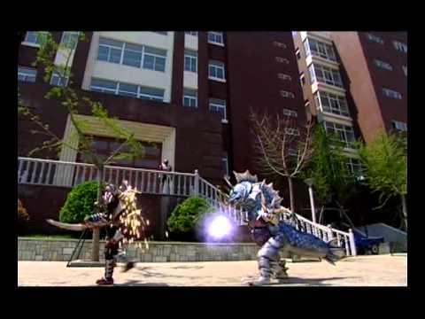 Phim Anh Hùng Trái Đất - tập 44 phần ( 1 )