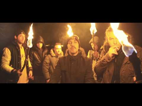 CAVAPAWA - GODURIA (Prod.JACK THE SMOKER) STREET VIDEO