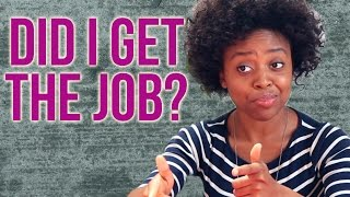 Totally Honest Job Interviews