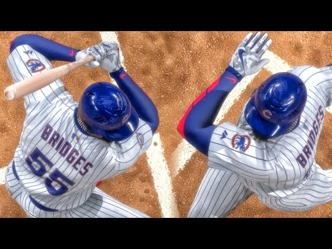MULTIPLE HOME RUNS! MLB 16 THE SHOW Road to the Show Gameplay Ep. 17