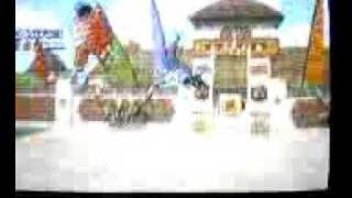 Juego De PS2 De Dragon Ball Af