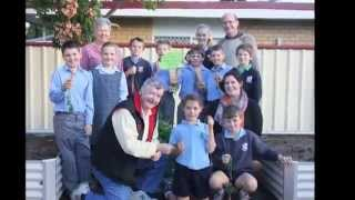 St Mary's Parish Primary School, Goondiwindi Student Video Clip Activity
