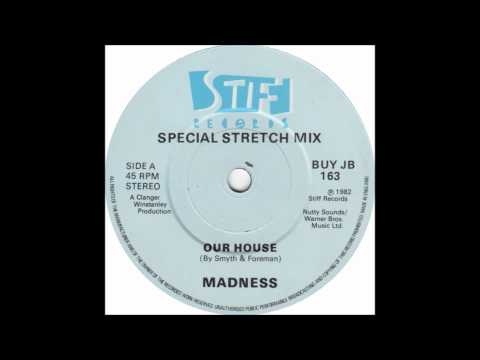 Madness - Our House in the Middle of the Street [Official Music Video] [HQ Sound Quality]
