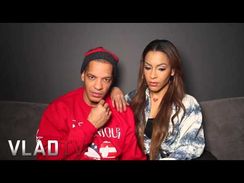 "Peter Gunz Ashamed by Behavior on ""Love & Hip Hop"""