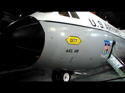 Wright Patterson -  Lockheed C-141C Starlifter Hanoi Taxi