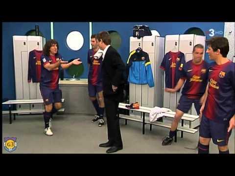 TV jaja - Crackòvia - Messi pobił rekord Müllera