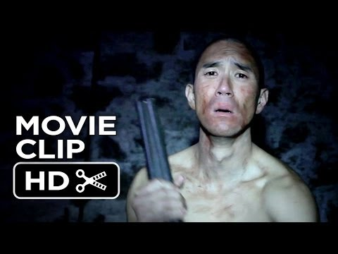 Afflicted Movie Featurette (2014) - Derek Lee Found Footage Thriller HD