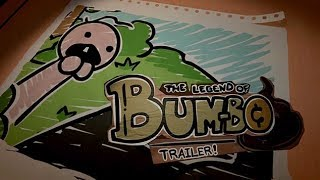 The Legend of Bum-bo - Trailer