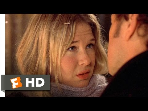 Mark Returns Scene - Bridget Jones's Diary Movie (2001) - HD